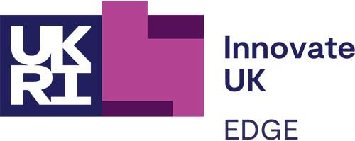 LunaHR UKRI Innovate UK Edge Partnership